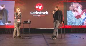Lecții de jurnalism la Webstock 2017