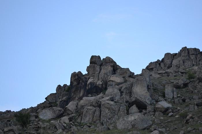 Cum ajungi cel mai repede la Sfinxul din Măcin