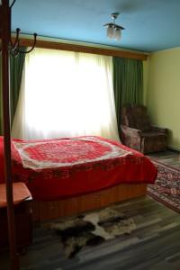 FOTO Unde te poți caza în zona Măcinului