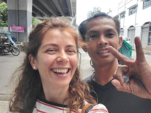 Femeile din Filipine se intalne? te fete divortate din Timișoara care cauta barbati din Drobeta Turnu Severin